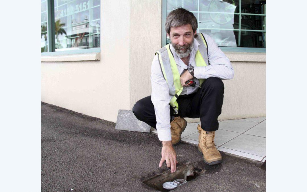 Smart water meters save dollars and water in Bundaberg