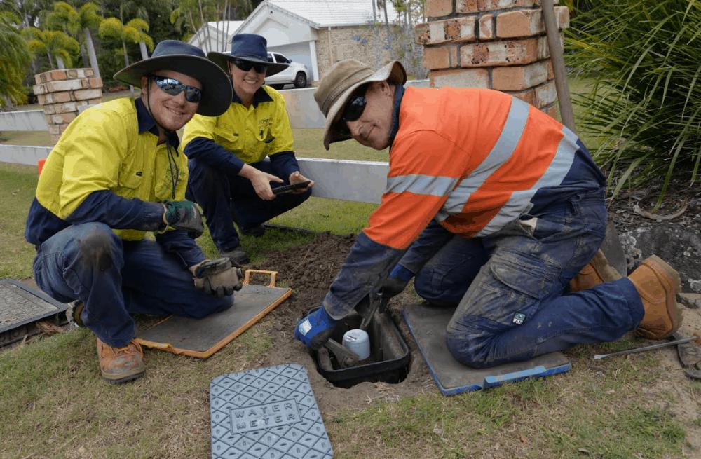 Bannockburn leads way on smart water meters