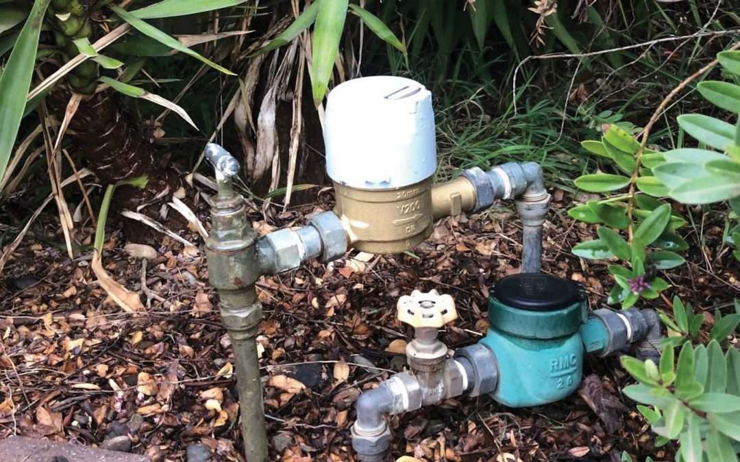 Positive signs for water meter replacement program for Murray River Council